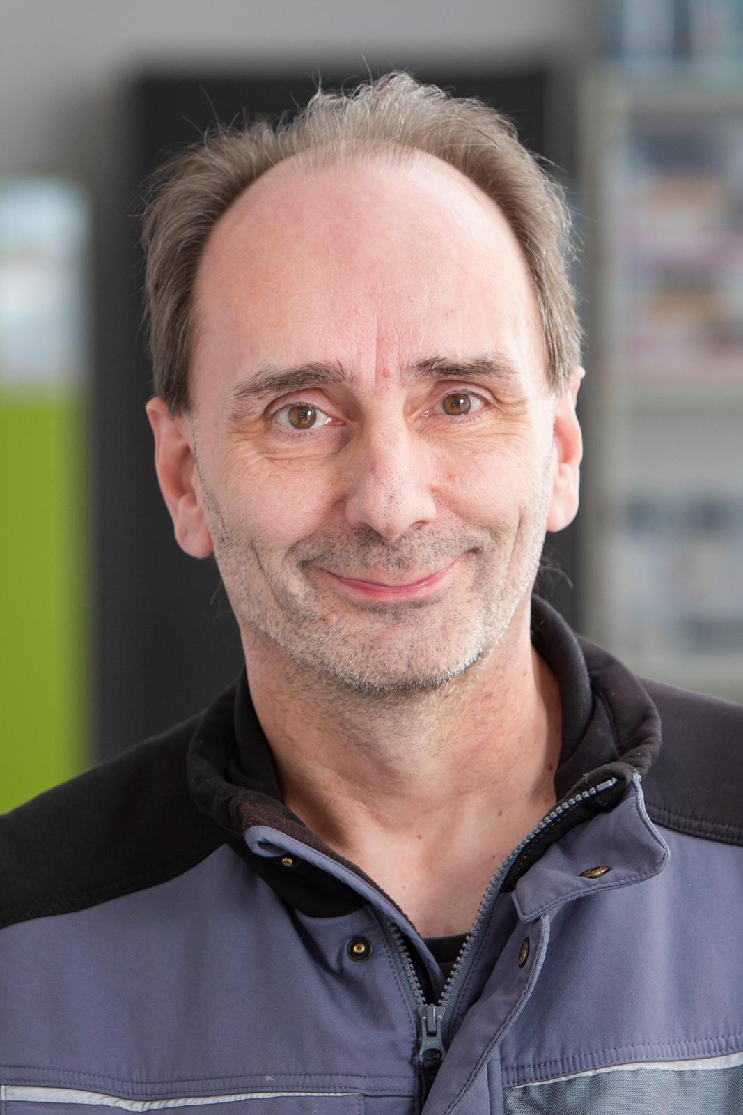 Peter Bremm
